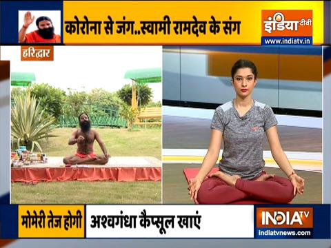बच्चों का बढ़ता मोटापा कम करने के लिए स्वामी रामदेव से जानिए योगासन