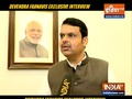 Devendra Fadnavis speaks on NDA's Bihar election victory
