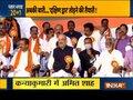 Tamil Nadu: Amit Shah launches BJP's campaign for Kanyakumari by-poll