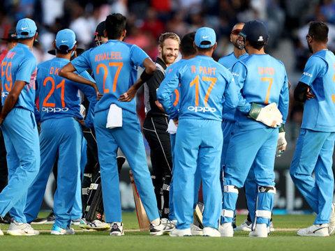 3rd T20I: न्यूजीलैंड में पहली बार टी20 सीरीज जीतने के इरादे से उतरेगा भारत