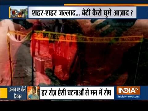 उन्नाव बलात्कार पीड़िता दिल्ली पहुंची, पुलिस ने अस्पताल तक बनाया ग्रीन कॉरीडोर