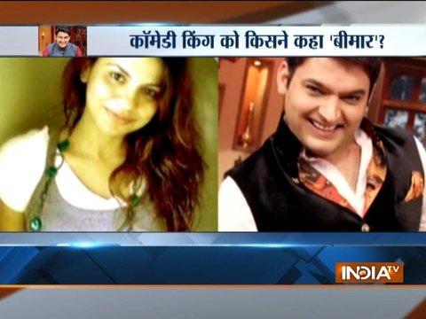 Aaj Ka Viral: Who called comedy king Kapil Sharma 'a sick person'?