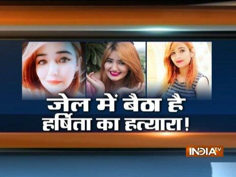 Who killed Haryanvi singer Harshita Dahiya ?