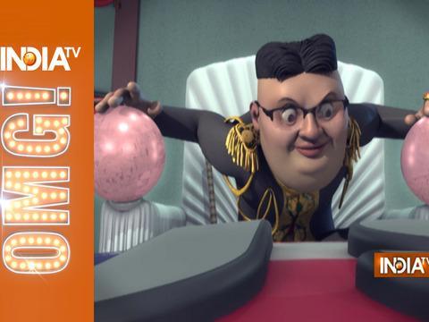 OMG: Kim Jong Un plans an attack on US