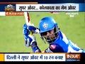 IPL 2019, DC vs KKR: Rabada leads Delhi Capitals to Super Over win after Prithvi's 99