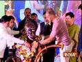 Akshay Kumar attends Versova Mahotsav