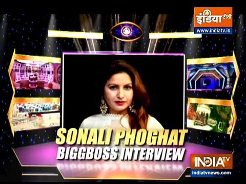 Sonali Phoghat set to enter Bigg Boss House