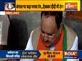 JP Nadda eats lunch at farmer's house in West Bengal