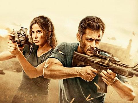 Tiger Zinda Hai: 7 interesting things to know about this Salman Khan film