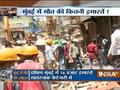 Mumbai building collapse: 10 dead, 25 rescued; rescue operations underway