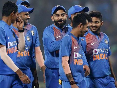 IND vs SL : ऑलराउंड प्रदर्शन के दमपर तीसरे T20 में भारत ने श्रीलंका को 78 रन से हराया