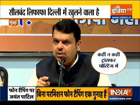 Haqikat Kya Hai: Maharashtra govt faces 'transfer-posting racket' heat amid extortion row