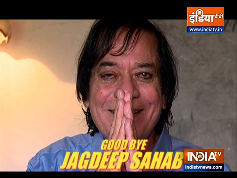 Rest in Peace Jagdeep: A tribute to Sholay's Soorma Bhopali