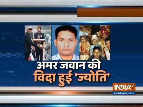 बिहार: शहीद कमांडो की बहन की शादी में IAF के गरुड़ कमांडो ने निभाया भाई का फर्ज