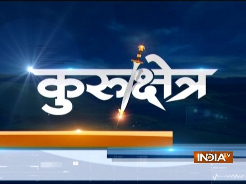 Kurukshetra: Rajnath Singh to meet PM Modi for decision on ceasefire in Jammu and Kashmir