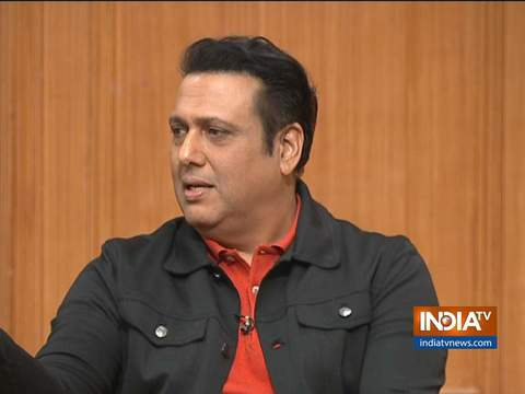 Aap Ki Adalat: Govinda lauds Ranveer Singh, says he's the next superstar of Bollywood
