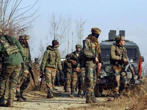 J&K: अनंतनाग एनकाउंटर में एक आतंकवादी ढेर, इलाके में सर्च ऑपरेशन जारी