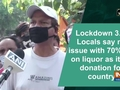 Lockdown 3.0: Locals say no issue with 70% tax on liquor as it's a donation for country