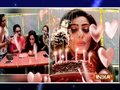 Ishq Subhan Allah's Monica celebrates her birthday with Thapki