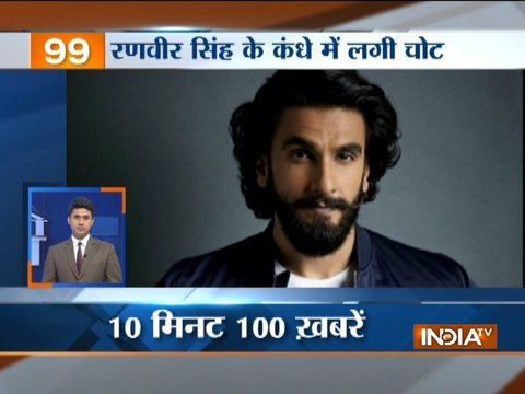 News 100 | 1st April, 2018