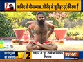 Yoga not only treats back pain but also the stress that accompanies it: Swami Ramdev
