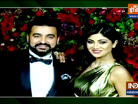 Raj Kundra Controversies: IPL betting to pornographic case, here's all you need to know