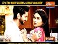 Witness the adorable chemistry between Aneri Vajani and Kunal Jaisingh