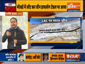 India-China high-level meet underway in eastern Ladakh