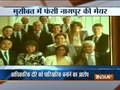 Nagpur mayor Nanda Jichkar takes son to US on official junket, all parties demand mayor's resignation