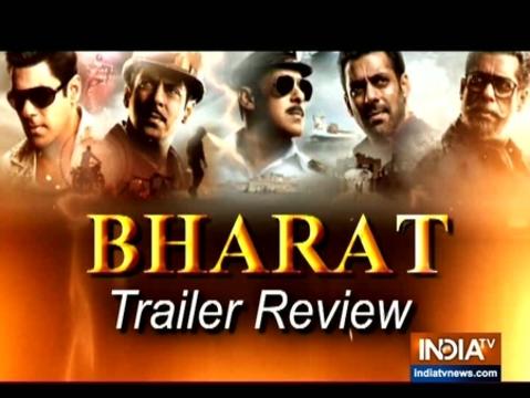 Bharat Trailer Review: सलमान खान की सबसे अलग फिल्म