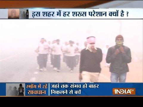 All schools to remain closed till Sunday orders Delhi Dy CM Manish Sisodia