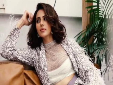 Drug Case: Rakul Preet Singh claims she has not received NCB summon