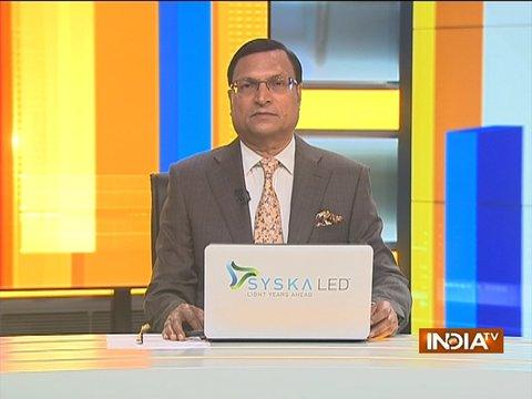 Aaj Ki Baat: Farmer discloses, how Leftists were behind attacks on mobile towers in Punjab