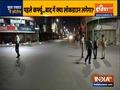 Complete curfew starts in Ahmedabad till Nov 23