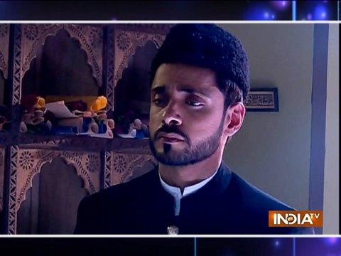 Ishq Subhan Allah: Kabir rescues wife Zara from fire