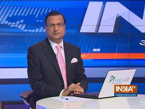 watch aaj ki baat with rajat sharma February 21 2020