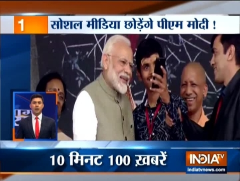 News 100 | March 3, 2020