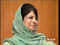 Underwent emotional trauma when Mufti sahab passed away, says Mehbooba Mufti