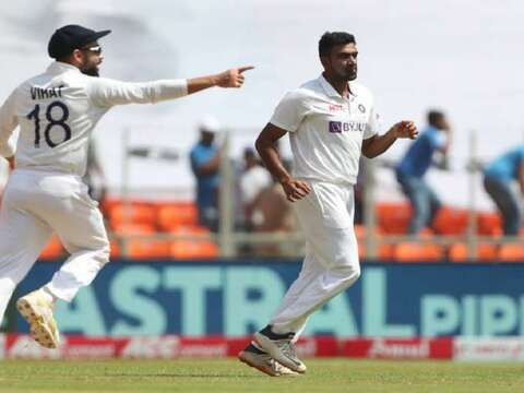 IND vs ENG | R Ashwin aims to leave his 'own legacy' in pantheon of Indian cricket greats