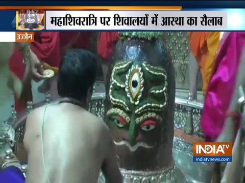 Mahashivaratri to mark last day of Kumbh Mela today, security tightened in Prayagraj