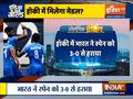 Tokyo Olympics 2020: India beat Spain by 3-0, in men's hockey