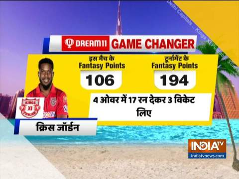 IPL 2020: Kings XI Punjab beat Sunrisers Hyderabad by 12 runs
