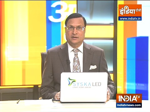 Aaj Ki Baat: How Bharat Bandh call was a flop, had negligible impact on normal life