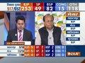 Congress spokesperson Meem Afzal on results and trends