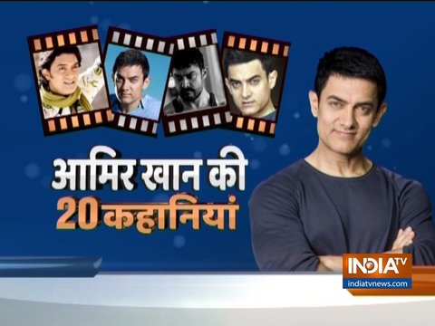 Aamir Khan 54th Birthday Special: Things to know about Bollywood Mr. Perfectionist