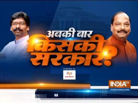 झारखंड चुनाव: रघुबर दास के खिलाफ चुनाव लड़ने के लिए विद्रोही भाजपा नेता सरयू राय