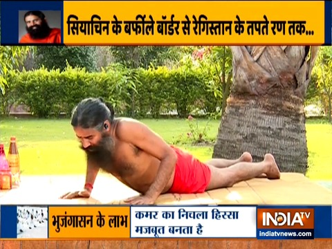 yoga latest news photos and videos  india tv news  page