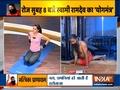 Turn to yoga asanas to remove stress during coronavirus pandemic