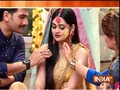 Haldi ceremony on the sets of Yeh Rishta Kya Kehlata Hai
