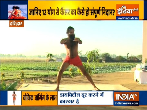 Know the benefits of organic farming by Swami Ramdev
